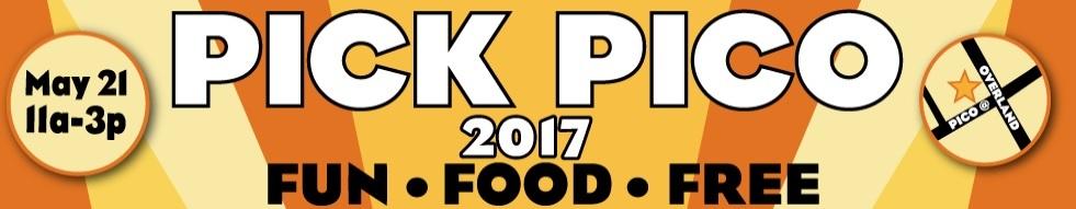 pick pico 2017 banner